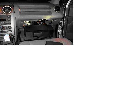 Cabin Air Filter Mod Ford Freestyle 500 Taurus Taurus X My