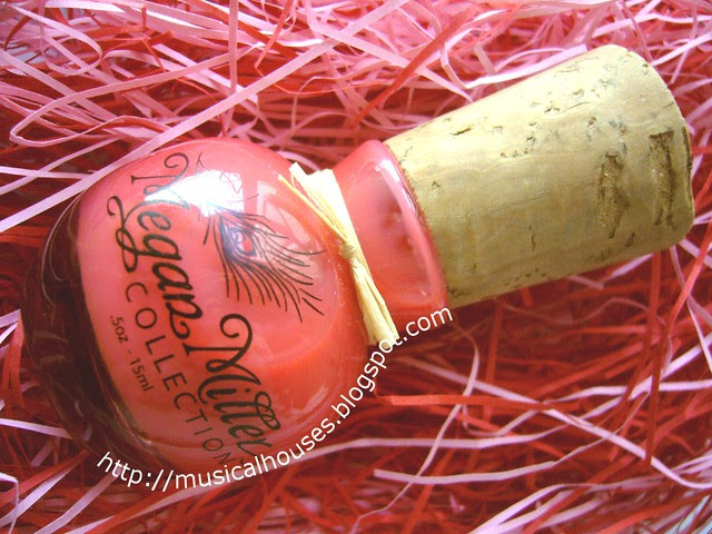 megan miller coral bliss polish bottle