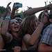 Deftones, Aftershock festival