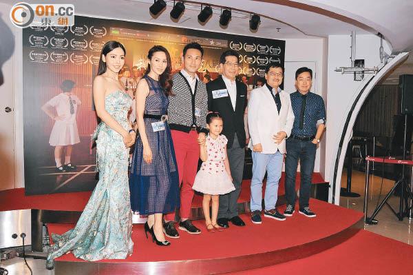 HKSAR Film No Top 10 Box Office: [2015.09.15] FRANKIE LAM: KENIX KWOK WILL RETURN WITH THE RIGHT SCRIPT