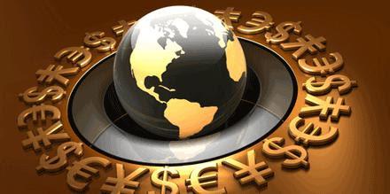 Δολάριο & παγκόσμιος οικονομικός πόλεμος, Τουρκία, Ρωσία, κ.λπ.