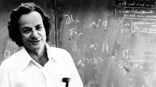 How to Use the Feynman Technique to Identify Pseudoscience