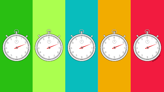5 Powerful Ways to Save Time as a Teacher