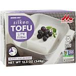 MoriNu Silken Tofu Lite Firm 12.3 oz.