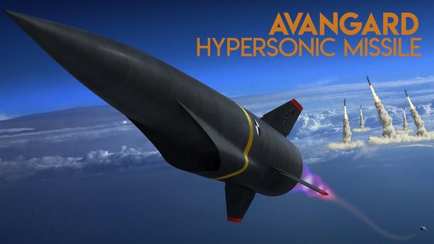 avangard-missile