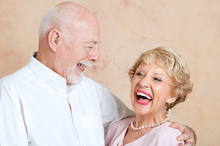 "End your search for ""immediate dentures near me"" with Hebron Smiles in Carrollton TX."