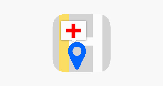JAPAN Hospital Guide on the App Store