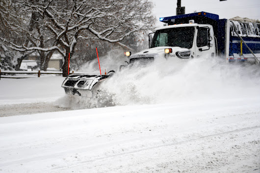 The Snow Removal Business Is a Mess