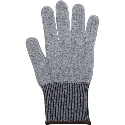 Microplane Specialty Cut Resistant Glove, Grey 34007