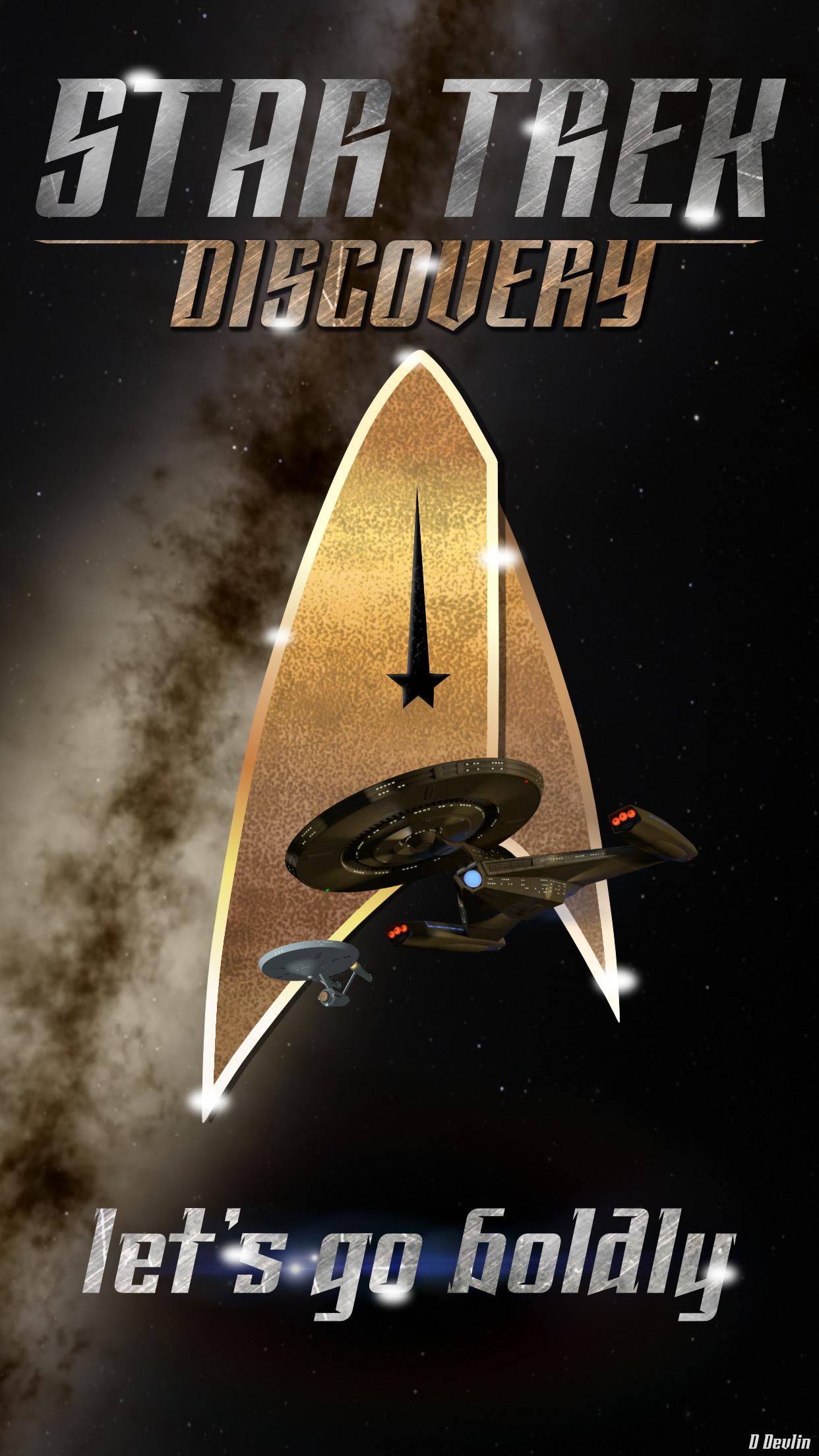 Star Trek Iphone Wallpaper 80 Images