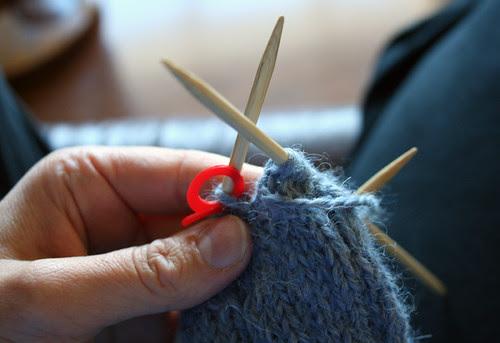 miski knitting