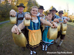 Mountain Top Polka Band
