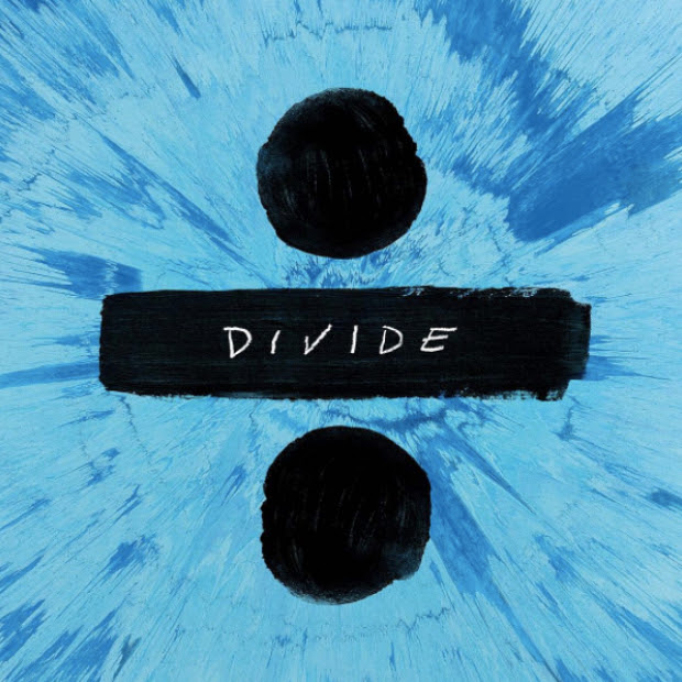 Billedresultat for ed sheeran divide