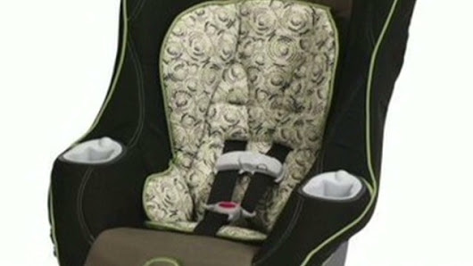 3.7 million Graco car seats recalled due to buckle issue