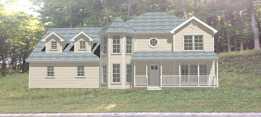 Current Offerings | Ballantine Woods | Andover, NJ |Main Street Custom Homes & Remodeling & Remodeling