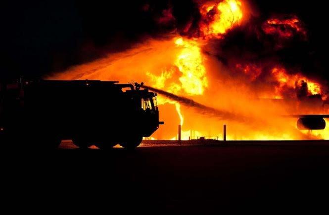 Peste 100.000 de oameni, evacuați. Incendiile de pădure fac ravagii în Canada 418