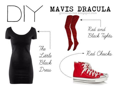 DIY Mavis costume   halloween;   Pinterest   To be, Hotel