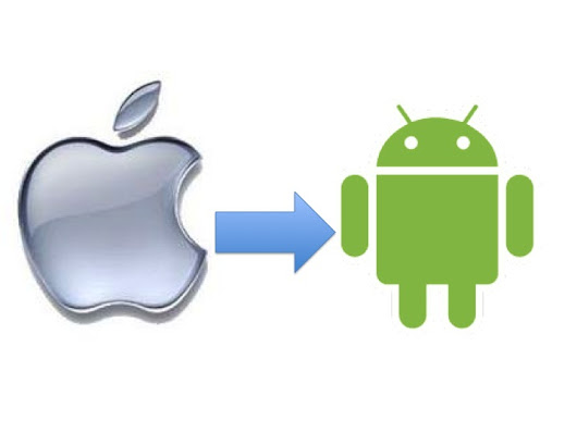 How to Transfer iCloud Contacts to Android Phone - hayaGeek