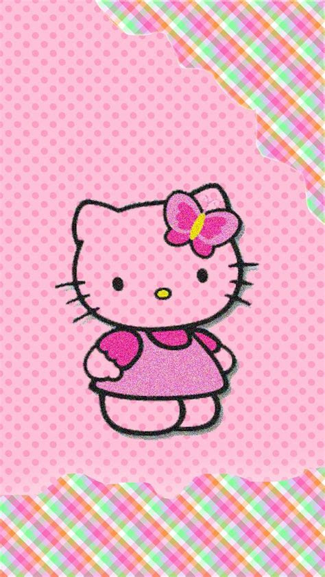 kitty wallpaper  iphone   iphone wallpaper