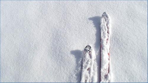 White Winter Snow 2