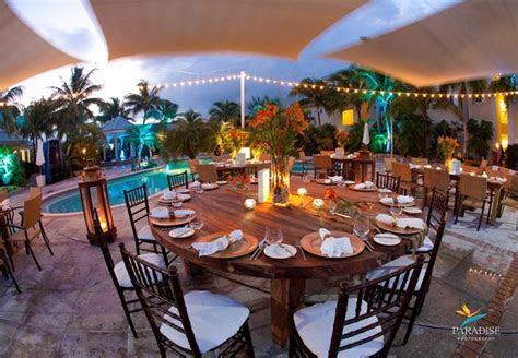 Turks and Caicos Wedding Venues   Tropical Destination