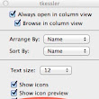 How to enable user library in Mavericks - How To Guide