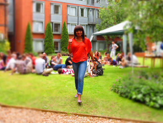 My Cambridge University Story (Part II) - Living & Studying in Cambridge