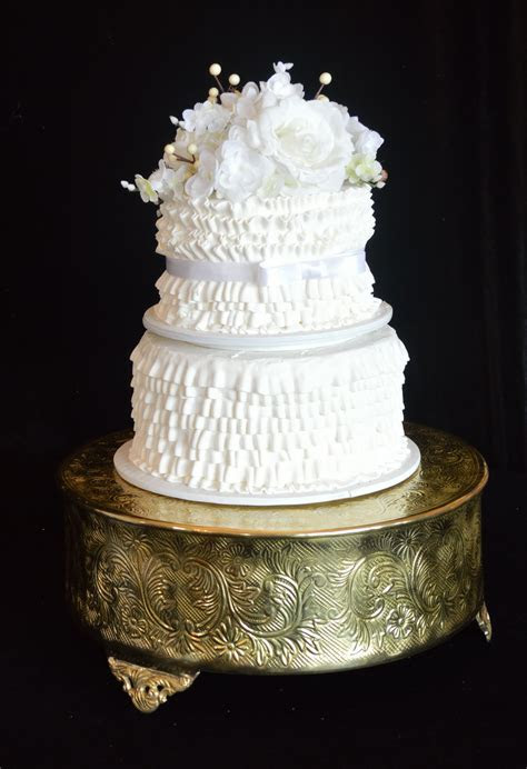 Wedding Cake Stand Rentals