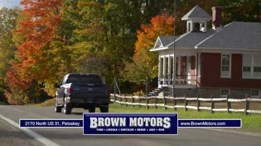 Brown Motors Google