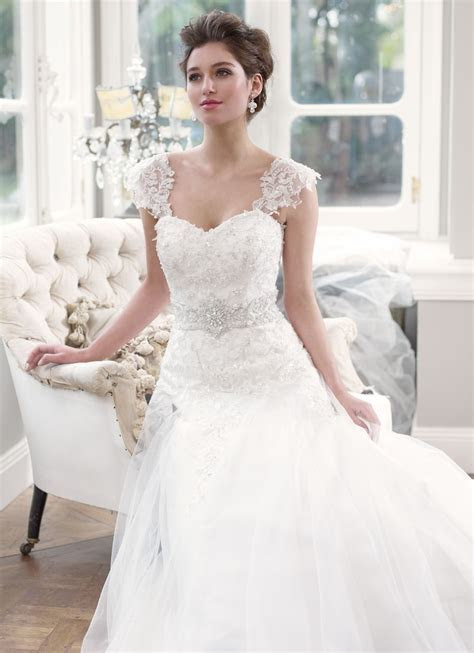 All Wedding Dresses Trends and Ideas: Top 20 Lace Wedding