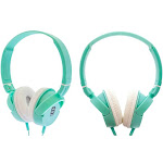 SoundBot SB278 Kid's Headphones Blue (SB278-AQU)