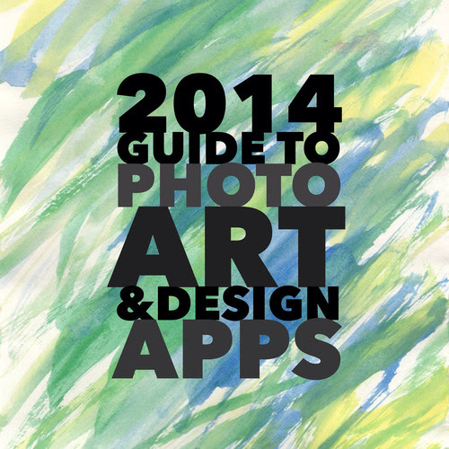 New App Guides for 2014