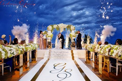 Fontainebleau Miami Beach   Wedding Venue Miami, FL