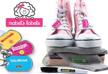 Image result for mabel's labels