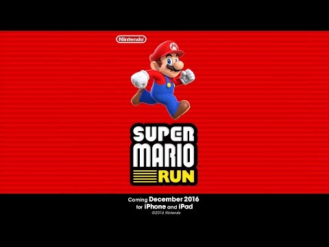 Super Mario Run Apk For Android/Ios Free Download 2017