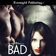 Cover Reveal: Bad Apple