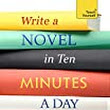 What do you think about writing in 10-minute increments?