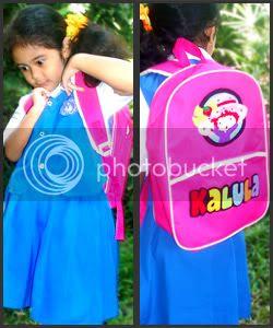 tas anak,jual tas,tas sekolah,tas baru,flanel