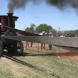 Oklahoma Steam Threshers 2014  - YouTube