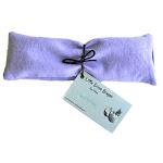 Meditation Eye Pillow - Little Green Dragon - Botanicals - Blue - Herbs - Herbal Products - Eye Pillows