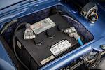 1953 Mercedes-Benz 220 Sedan  Chassis no. 187011.02234/53 Engine no. 180920.02947/53