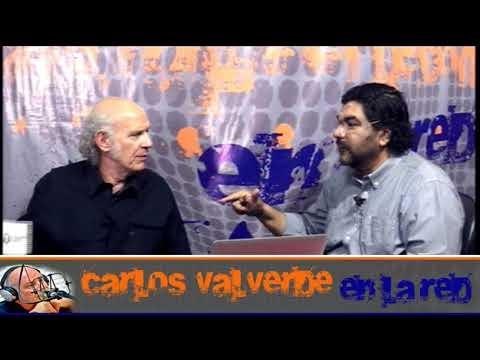 Carlos Valverde en la red: Programa del día miércoles 04-12-2019