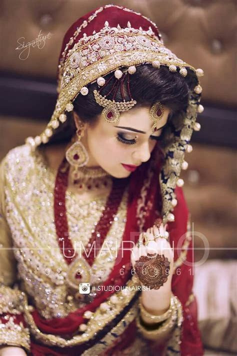 1000  ideas about Pakistani Wedding Dresses on Pinterest