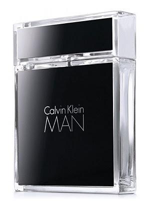 Man Calvin Klein Masculino