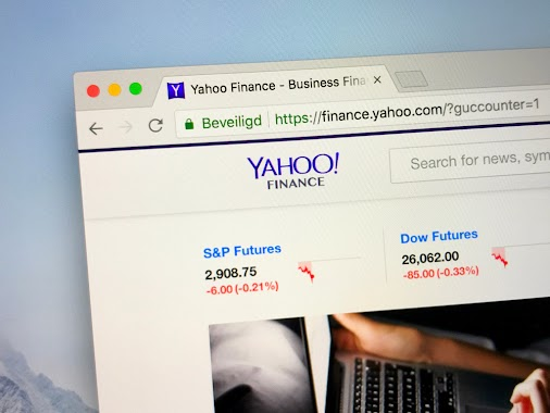 Yahoo Finance Users Can Now Trade Bitcoin, Ether, and Litecoin