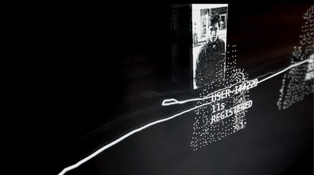 User 632 - Depth mapped pedestrian profiles by UNDEF