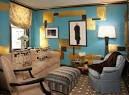 Turquoise Living Room Ideas | Home Interior Design