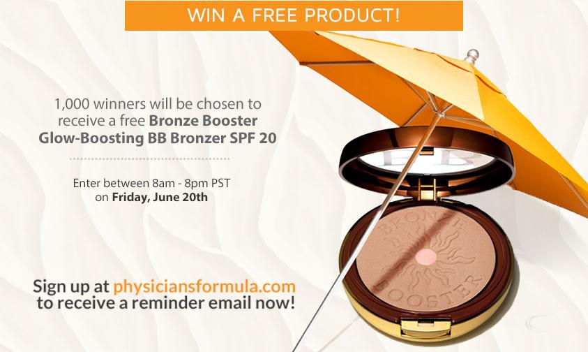Win Physicians Formula BB Bronzer