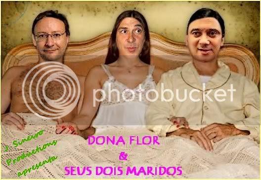 Museu 174 - D. Flor e seus dois maridos