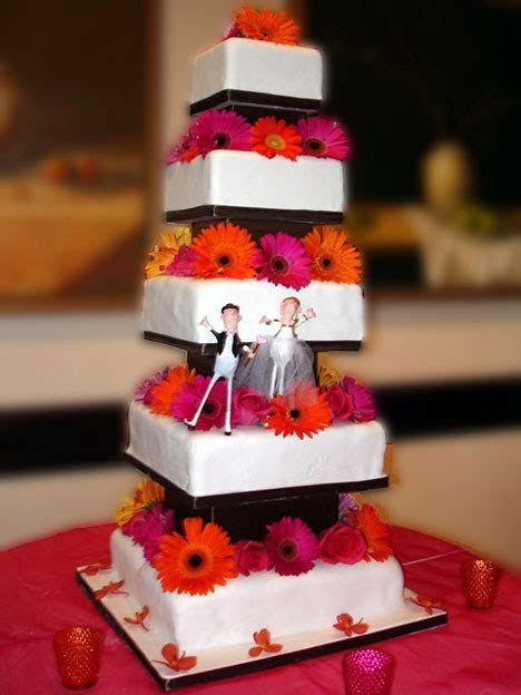 bride.ca   Wedding Cakes 101: Part IV, 20 Questions to Ask
